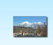 water analysis guidelines - Flagstaff Skyline, guidelines page